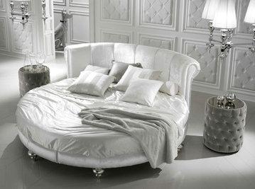 Итальянская кровать Kent фабрики DV HOME