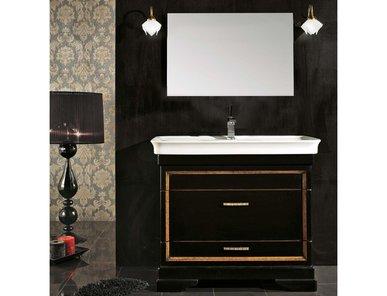 Итальянская мебель для ванной 8012 DOLCEVITA фабрики TIFERNO