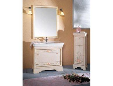 Итальянская мебель для ванной 8013 DOLCEVITA фабрики TIFERNO