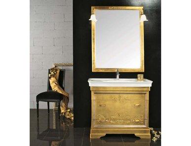 Итальянская мебель для ванной 8017 DOLCEVITA фабрики TIFERNO