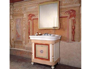Итальянская мебель для ванной 8019 CLASSIC фабрики TIFERNO