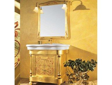 Итальянская мебель для ванной 8023 CLASSIC фабрики TIFERNO