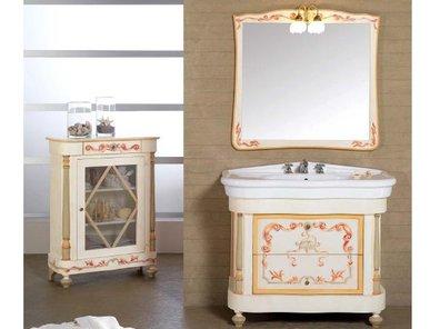 Итальянская мебель для ванной 8025 CLASSIC фабрики TIFERNO