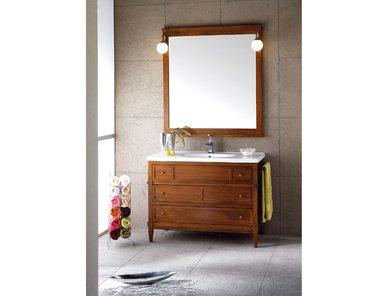 Итальянская мебель для ванной 8039 SOPHIE фабрики TIFERNO