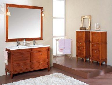 Итальянская мебель для ванной 8040 SOPHIE фабрики TIFERNO