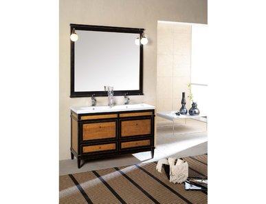 Итальянская мебель для ванной 8041 SOPHIE фабрики TIFERNO