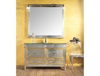 Итальянская мебель для ванной G8042 SOPHIE фабрики TIFERNO