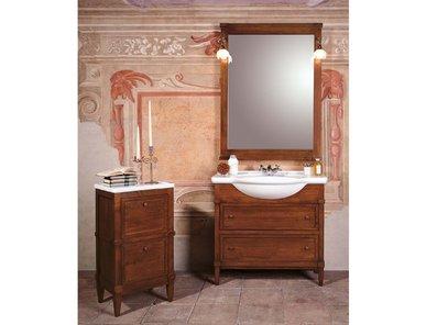 Итальянская мебель для ванной 8048 SOPHIE фабрики TIFERNO