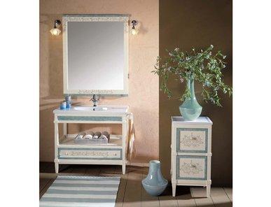 Итальянская мебель для ванной 8035 SOPHIE фабрики TIFERNO