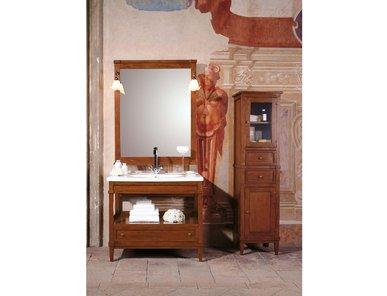 Итальянская мебель для ванной 8036 SOPHIE фабрики TIFERNO