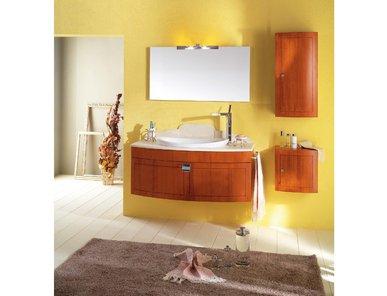 Итальянская мебель для ванной 8080/8082 CITY фабрики TIFERNO