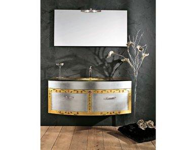 Итальянская мебель для ванной 8084/8086 CITY фабрики TIFERNO