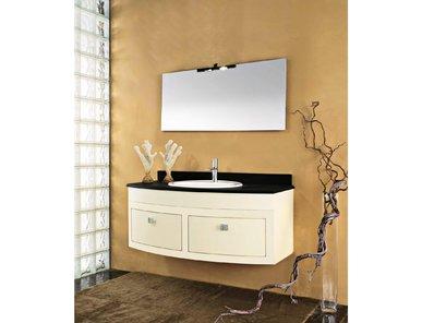 Итальянская мебель для ванной 8092/8094 CITY фабрики TIFERNO