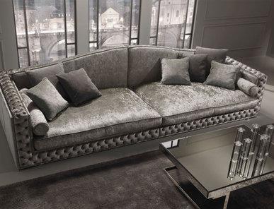 Итальянский диван Avery фабрики DV HOME