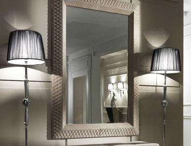 Итальянское зеркало Byron фабрики DV HOME