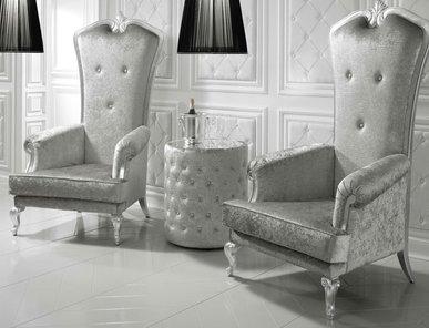 Итальянское кресло Vogue фабрики DV HOME