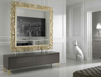Итальянская мебель для ТВ Cooper фабрики DV HOME