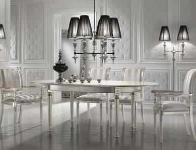 Итальянский стол Vanity фабрики DV HOME