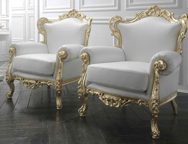 Итальянское кресло Gossip фабрики DV HOME