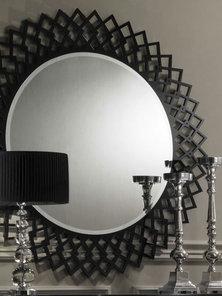 Итальянское зеркало Sign фабрики DV HOME