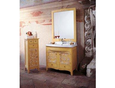 Итальянская мебель для ванной 8153 BETA фабрики TIFERNO