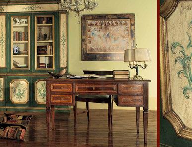 Итальянский письменный стол ANGELA фабрики TIFERNO