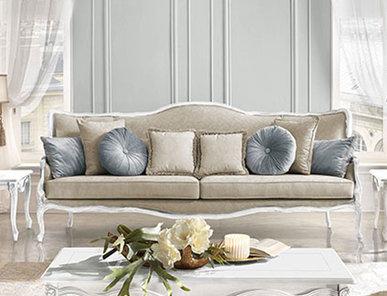 Итальянский диван Giulietta Laccato фабрики Casa +39