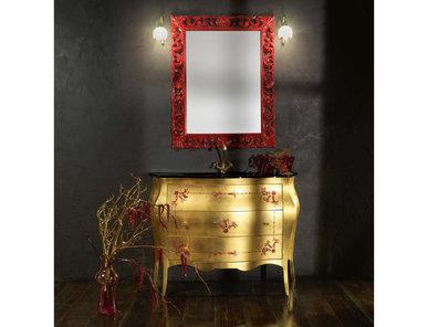 Итальянская мебель для ванной 8914 ROYALE фабрики TIFERNO