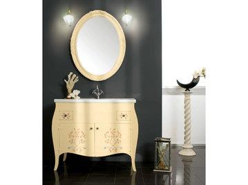 Итальянская мебель для ванной 8959 DELUXE фабрики TIFERNO