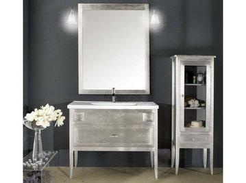Итальянская мебель для ванной 8985 MAJESTIC фабрики TIFERNO