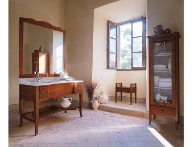 Итальянская мебель для ванной 9028 CARA фабрики TIFERNO