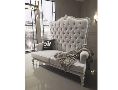 Итальянский диван Vogue фабрики DV HOME