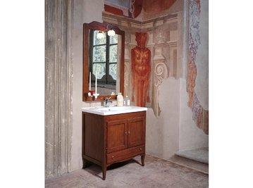 Итальянская мебель для ванной 9052 CARA фабрики TIFERNO