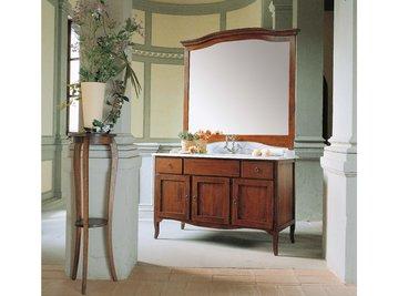 Итальянская мебель для ванной 9060 CARA фабрики TIFERNO