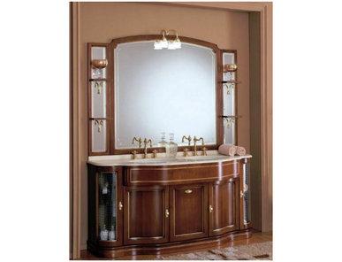 Итальянская мебель для ванной COMP. N. 29 IL BORGO фабрики EURODESIGN