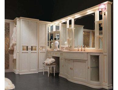 Итальянская мебель для ванной COMP. N. 31 IL BORGO фабрики EURODESIGN