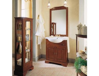 Итальянская мебель для ванной 9200 TREVI фабрики TIFERNO
