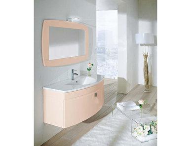 Итальянская мебель для ванной 12030 SPRING фабрики TIFERNO
