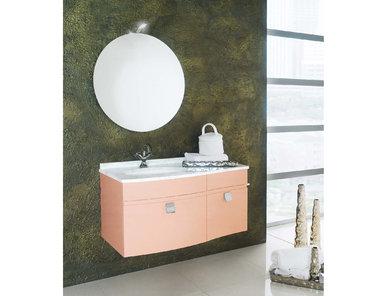Итальянская мебель для ванной 12060 ONDA фабрики TIFERNO