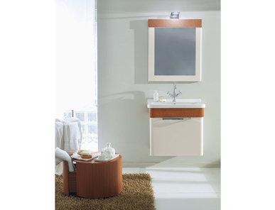 Итальянская мебель для ванной 12100 ERIKA фабрики TIFERNO