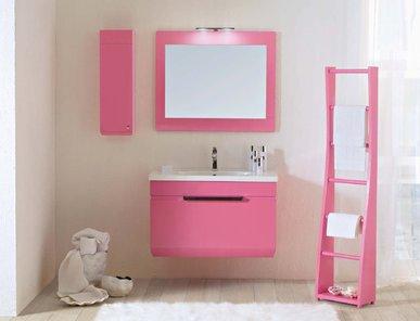 Итальянская мебель для ванной 12210 SUSAN фабрики TIFERNO