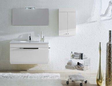 Итальянская мебель для ванной 12220 SUSAN фабрики TIFERNO