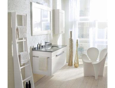 Итальянская мебель для ванной 12225 SUSAN фабрики TIFERNO