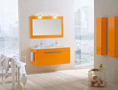 Итальянская мебель для ванной 12230 SUSAN фабрики TIFERNO