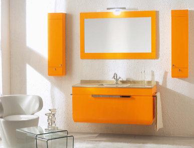 Итальянская мебель для ванной 12235 SUSAN фабрики TIFERNO