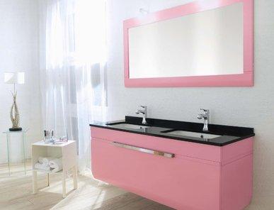 Итальянская мебель для ванной 12240 SUSAN фабрики TIFERNO