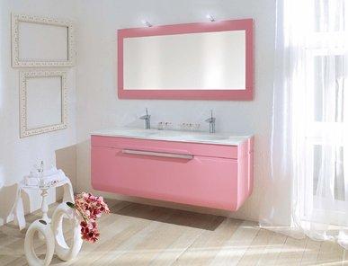 Итальянская мебель для ванной 12245 SUSAN фабрики TIFERNO