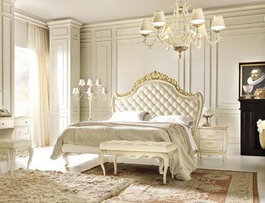 Итальянская кровать Siviglia фабрики BOVA