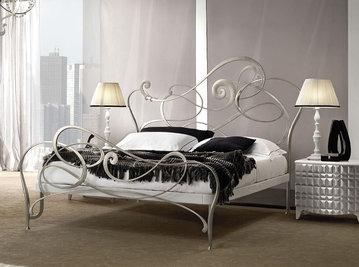 Итальянская спальня фабрики BOVA (Композиция 13)