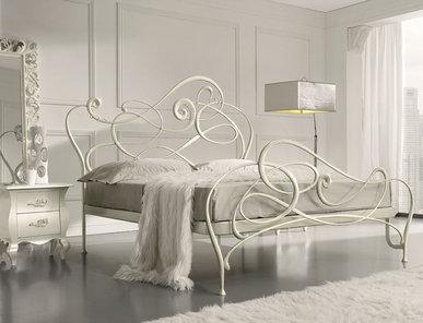 Итальянская спальня фабрики BOVA (Композиция 14)